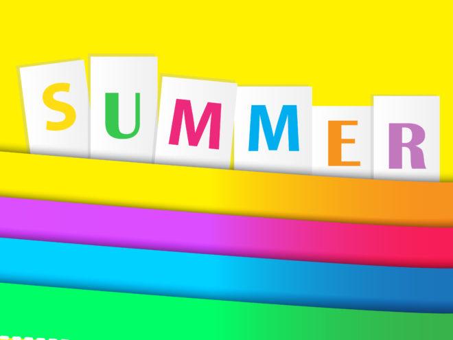 летняя программа