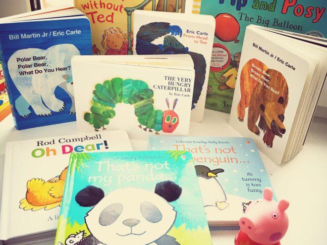 читать детям книги на английском