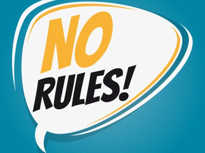 английский без правил