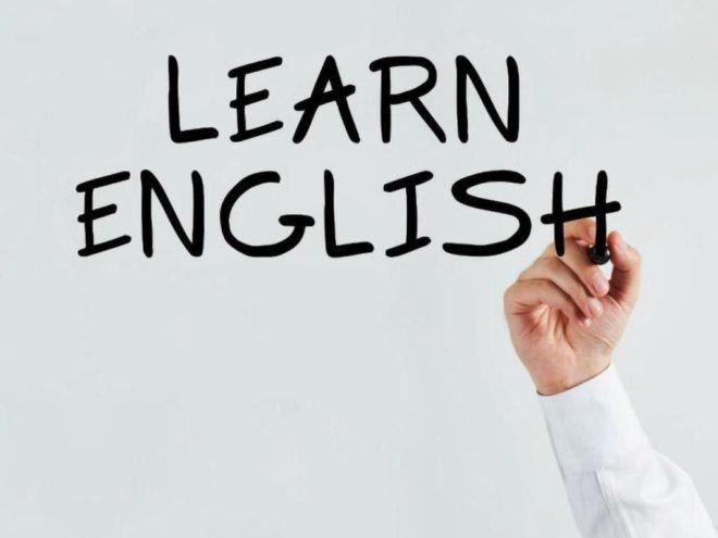 индивидуальные уроки английского