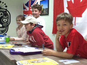 4 английский для школьников 7-9 лет