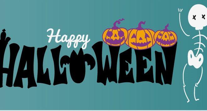 английский halloween