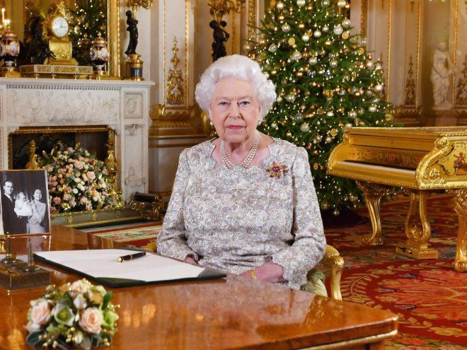 английский праздники рождество